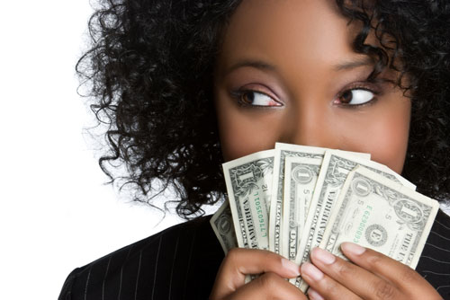 How Women CAN Save $500-1000 A Month